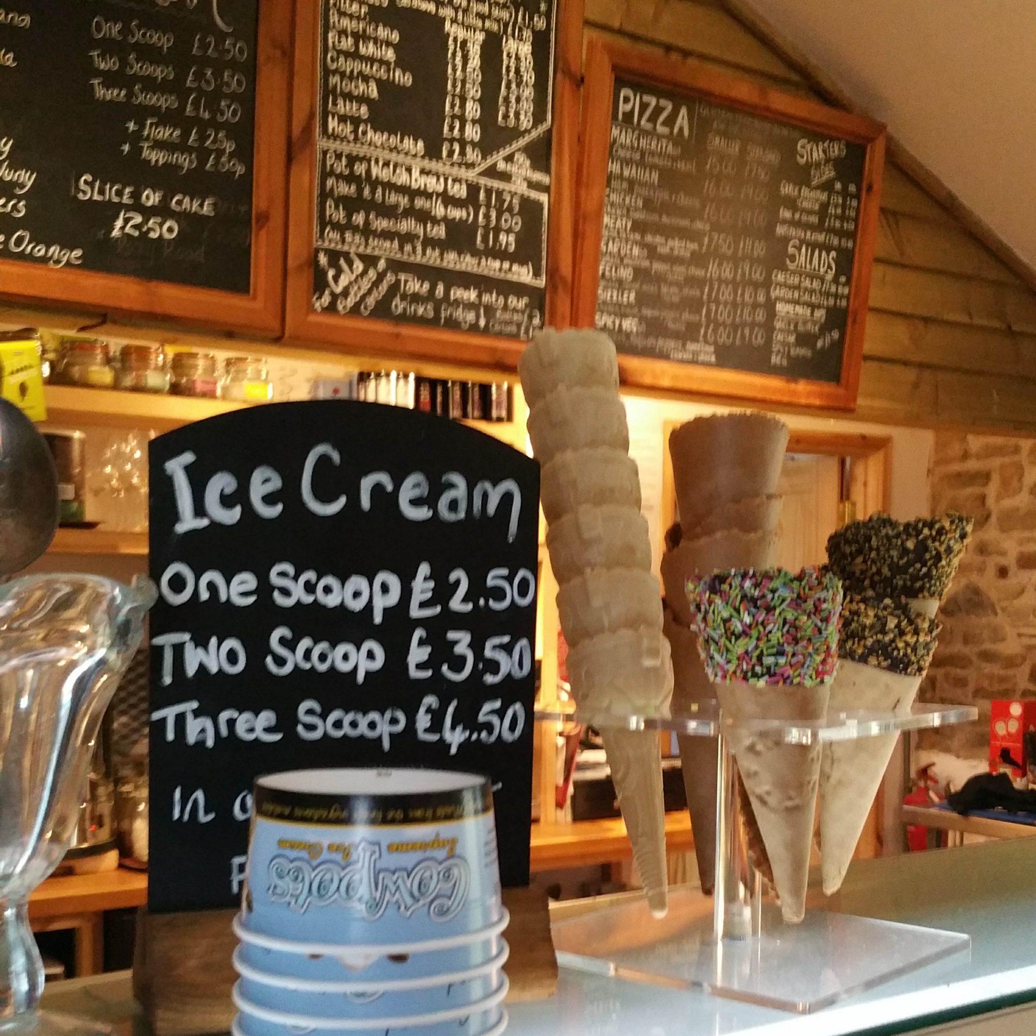 Will (Ice Cream Maker)